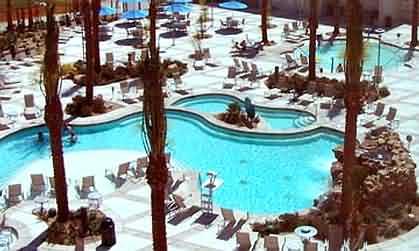AVI Pool area