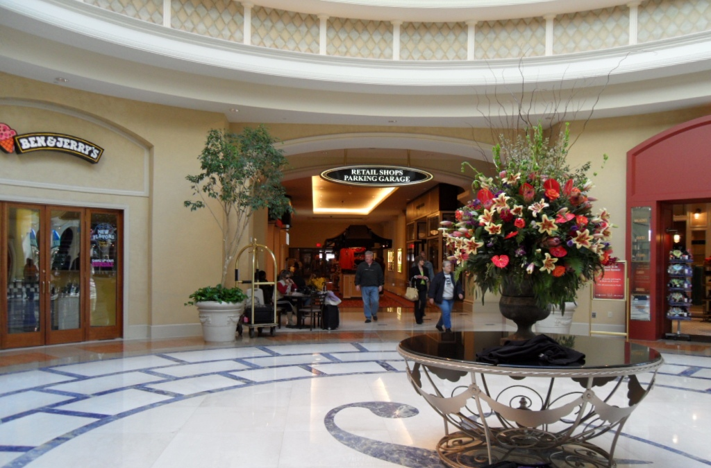 Belterra Casino Resorts Hotel