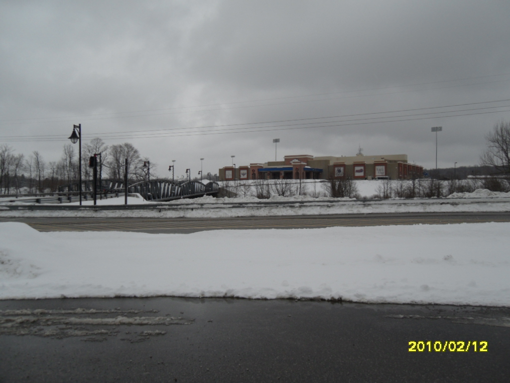 Presque Isle Downs Casino