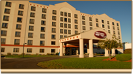 Vernon Downs Casino Resort Hotel