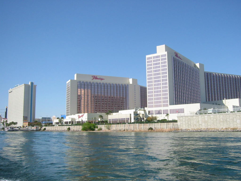 Aquarius Casino and Hotel