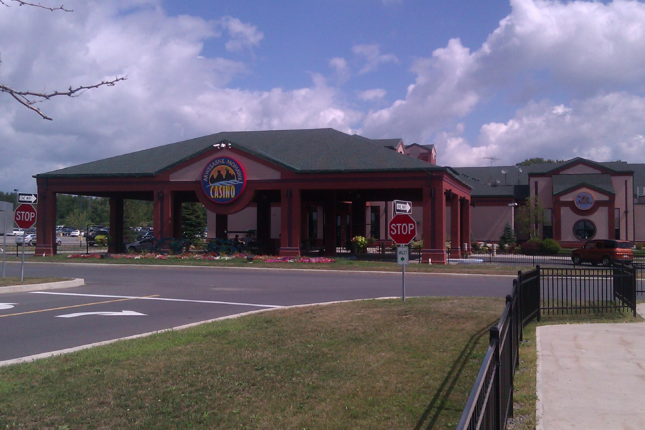 Mohawk casino miccosukee casino hotel
