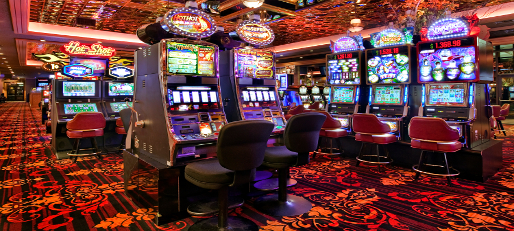 free casino hotel rooms
