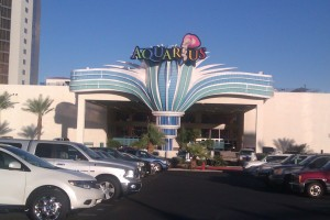 Aquarius Hotel Casino Update
