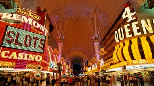 What is there to do in Las Vegas