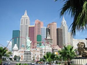 New York New York Casino and Hotel