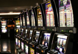 Have you noticed a decline in slot machine payout?