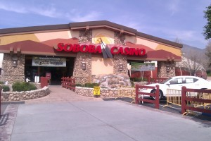 Soboba Casino Hemet