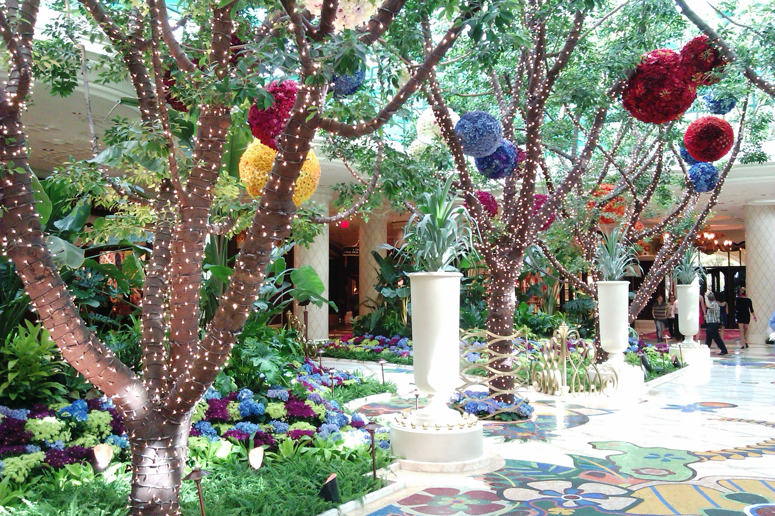 Casino Reviews Blog Archive Wynn Casino Shops Flowers
