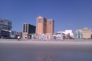 Atlantic City Boardwalk Hotels Deals