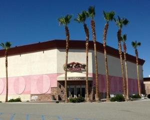 Red Earth Casino California
