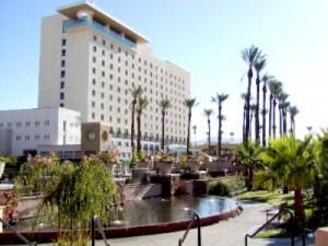 Fantasy Springs Hotel