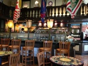 Palio at Bellagio Coffee Shop