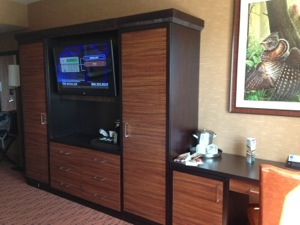 Akwesasne Casino Hotel Rooms