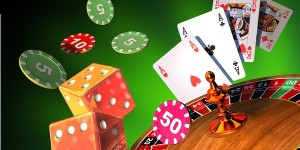 Casino Bonuses Online
