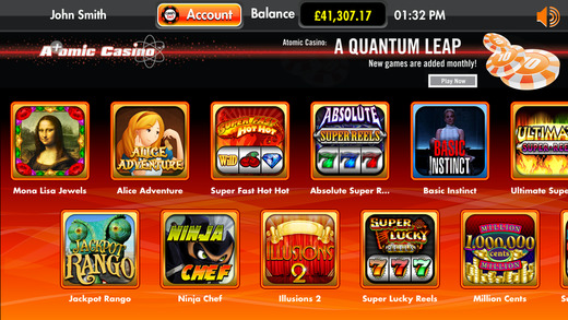 online casino real money on line casino