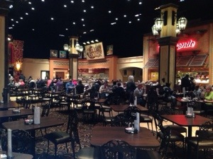 How much is the buffet at horseshoe casino tunica ms free poker no deposit