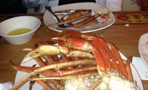 Beau Rivage Seafood Buffet