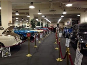 Casino Reviews Blog Archive Riverside Resort Hotel And Casino - Riverside casino car show