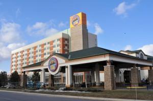 Akwesasne Casino Service