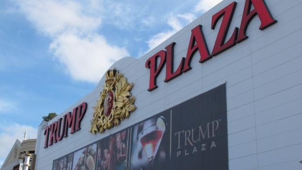 Operating New Jersey casinos