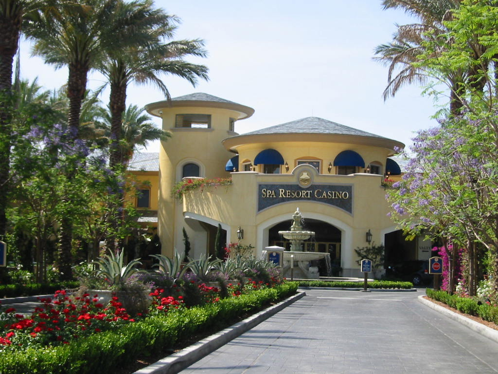 Casino hotel palm resort spa springs indian casinos of so california