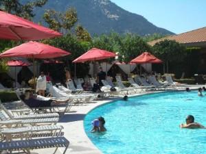 Pala Casino Resort and Spa