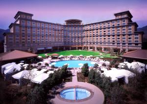 Pala Casino and Resort