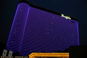 Borgata Casino Atlantic