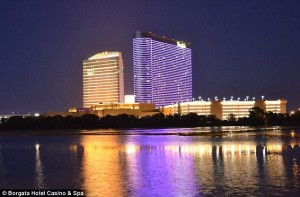 What Casino Hotels are Still Open in Atlantic City
