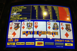 Jacks are Better Video Poker Strategy